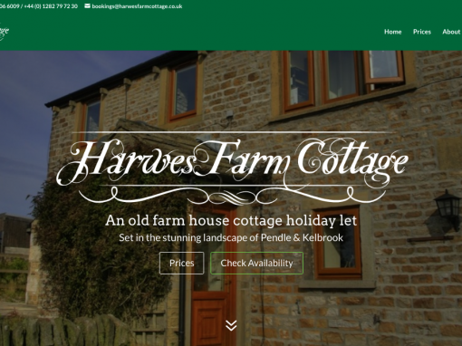 Harwes Farm Cottage